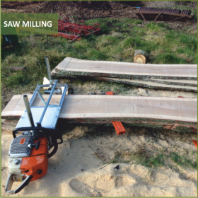 Saw Milling