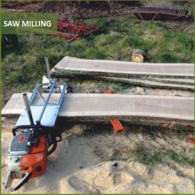 Saw Milling